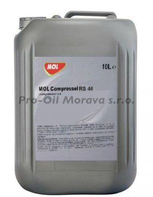 MOL COMPRESSOL RS 46